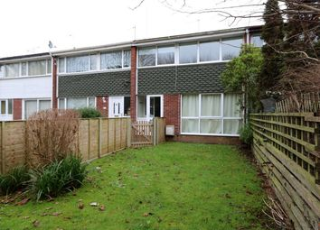 Thumbnail 3 bed terraced house to rent in Ellesmere, Thornbury, Bristol