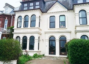 Thumbnail 1 bed flat to rent in Avondale Road, Gorleston, Great Yarmouth