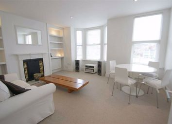 Thumbnail 3 bed flat to rent in Goodwin Road, London