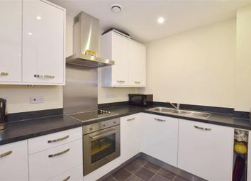 Thumbnail 1 bed flat for sale in Cannons Wharf, Tonbridge, Kent