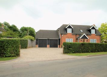 Thumbnail 6 bed detached house for sale in Moor End, Eaton Bray, Bedfordshire