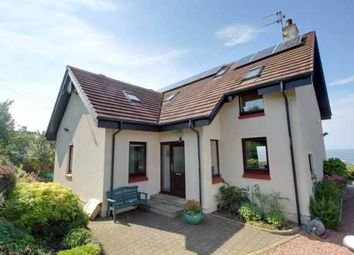 Thumbnail 4 bed detached house for sale in Castle Road, Dunure, Ayr, Ayrshire