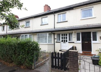 Thumbnail 4 bed terraced house to rent in Ulsterville Avenue, Belfast