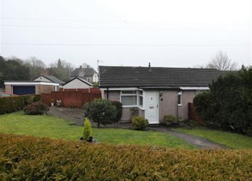 Thumbnail 2 bed bungalow for sale in Rusland Park, Kendal