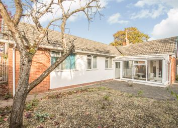 Thumbnail 3 bedroom detached bungalow for sale in Mountway Road, Bishops Hull, Taunton