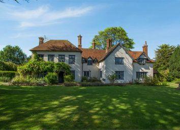 Thumbnail 5 bed detached house for sale in The Old House Parsonage Lane, Market Lavington, Devizes, Wiltshire