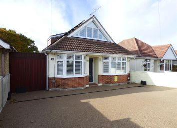 Thumbnail 4 bedroom detached bungalow for sale in Kingsbere Road, Poole