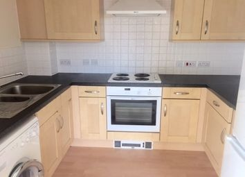 Thumbnail 2 bed flat to rent in Carpathia Drive, Southampton