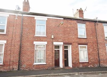 Thumbnail 3 bed terraced house to rent in Londesborough Street, Selby