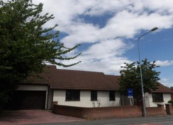 Thumbnail Bungalow for sale in Boot End, Bagillt, Flintshire