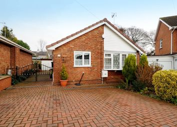 Thumbnail 2 bed detached bungalow for sale in Woodside, Sutton-In-Ashfield
