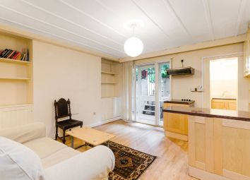 Thumbnail 1 bed flat to rent in Grosvenor Road, Pimlico