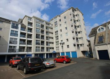 Thumbnail 1 bed flat to rent in Mariners Court, The Barbican