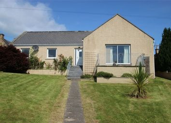 Thumbnail 3 bed detached bungalow to rent in East High Street, Elgin, Moray