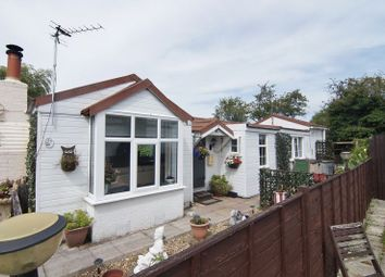2 bed mobile/park home for sale in Larbreck Gardens Caravan Park, Garstang Road, Preston PR3