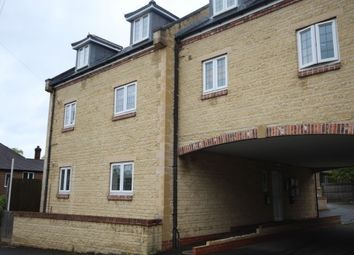 Thumbnail 2 bed flat for sale in Stocks Court, Stocks Lane, Corby