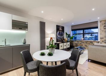 Thumbnail 1 bed flat for sale in Carlow House, Carlow Street, London