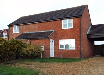 Thumbnail 2 bed property to rent in Little Marsh Road, Marsh Gibbon, Bicester