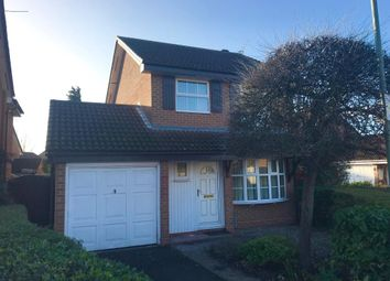 Thumbnail 3 bed detached house to rent in North Abingdon, Oxfordshire