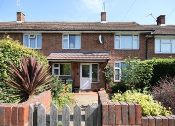 2 bed terraced house for sale in New Causeway, Reigate RH2