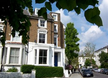 Thumbnail 3 bed flat for sale in Crossfield Road, Belsize Park
