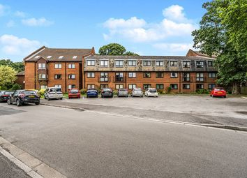 Thumbnail 1 bed flat for sale in High Oaks Close, Locks Heath, Southampton