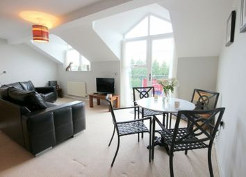 Thumbnail 3 bed flat for sale in Limelock Court, Stone