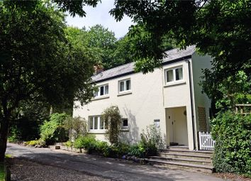 Thumbnail 2 bed detached house for sale in Felin Dwarch, Mathry, Haverfordwest, Pembrokeshire