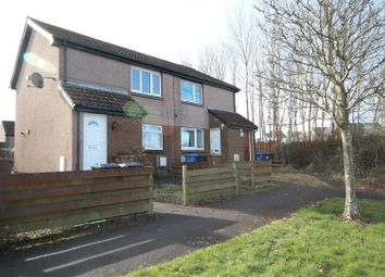 Thumbnail 1 bedroom flat for sale in Tippet Knowes Court, Winchburgh, Broxburn