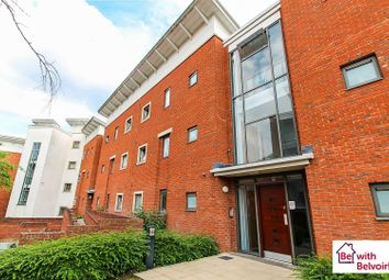 Thumbnail 2 bed flat for sale in Albion Street, Wolverhampton