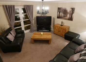 Thumbnail 2 bed flat to rent in Dee Street, City Centre, Aberdeen