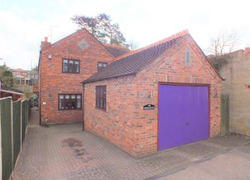 Thumbnail 4 bed detached house for sale in Wells Place, Cleobury Mortimer, Nr Kidderminster