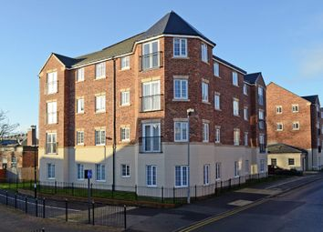 Thumbnail 2 bed flat to rent in Kensington Court, Dringhouses, York