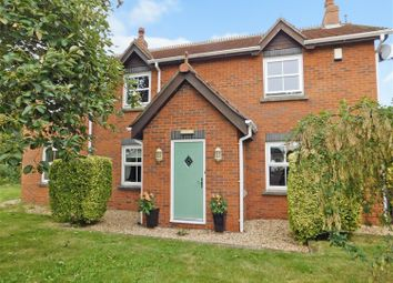 Thumbnail 5 bed detached house for sale in Huttoft Road, Sutton-On-Sea, Mablethorpe