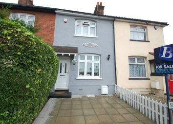 Thumbnail 2 bedroom terraced house for sale in Suttons Avenue, Hornchurch