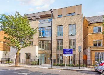 Thumbnail 2 bed flat for sale in Tollington Way, Upper Holloway, London, 6Qx