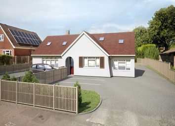 Thumbnail 3 bed bungalow for sale in Sutton Road, Maidstone