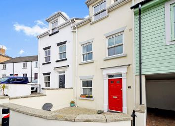Thumbnail 4 bed terraced house for sale in Chapmans Way, St. Austell