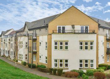 Gyosei Gardens, Willen Park, Milton Keynes MK15. 2 bed flat for sale