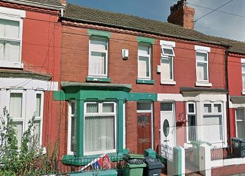 Thumbnail 2 bed property to rent in Park Road, Tranmere, Birkenhead