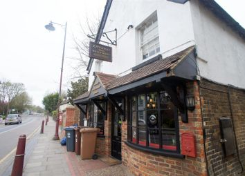 Thumbnail Commercial property for sale in High Street, Stanstead Abbotts, Ware