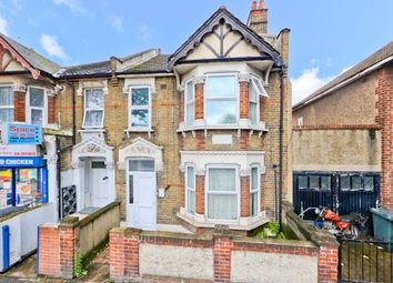 Thumbnail 3 bed terraced house for sale in Prince Regant Lane, London