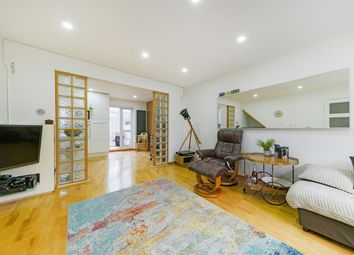Thumbnail 3 bed end terrace house for sale in Friars Avenue, London
