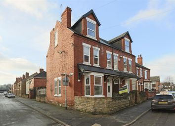 4 bed semi-detached house for sale in Commercial Road, Bulwell, Nottinghamshire NG6