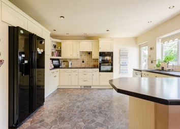 Thumbnail 4 bed detached bungalow for sale in Orby Road, Skegness, Lincolnshire