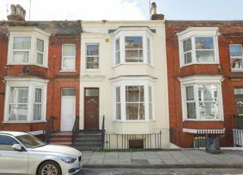 5 bed terraced house for sale in Belgrave Road, Margate CT9
