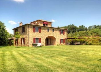 Thumbnail 4 bed property for sale in Villa Lucignano, Lucignano, Arezzo, Tuscany