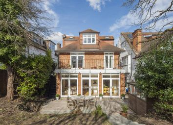 Thumbnail Property for sale in The Park, Golders Hill Park