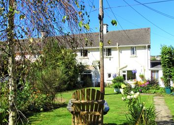 Thumbnail 3 bed end terrace house for sale in Kingsway, South Molton