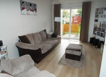 Thumbnail 2 bed semi-detached house for sale in Pladda Road, Saltcoats